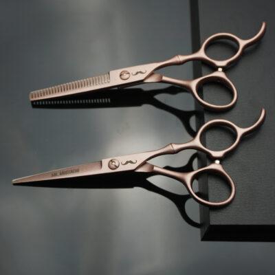 Nożyczki Fryzjerskie Mr. Mustache